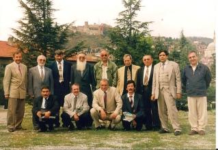 turkiyada