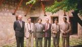 Turkiyalik do'stlar davrasida(1995)