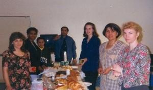 1998 yil, Oregonda