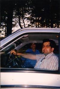 1998 yil, Oregon