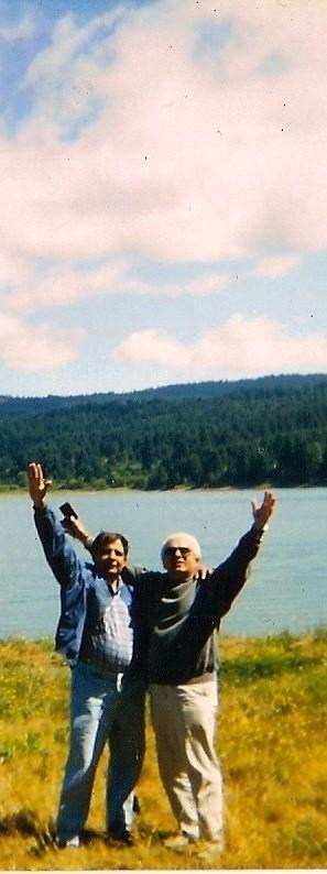 Oregon,1998 yil