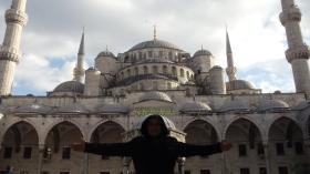 Sultonahmad-Turkiyaning yuragi